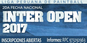 paintball | Club Internacional Arequipa
