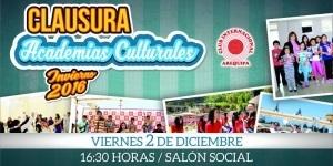cultura   Club Internacional Arequipa