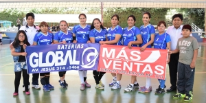 voley | Club Internacional Arequipa