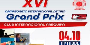 tiro | Club Internacional Arequipa