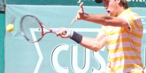tenis | Club Internacional Arequipa