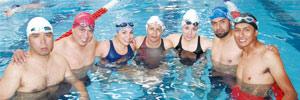 natacion | Club Internacional Arequipa